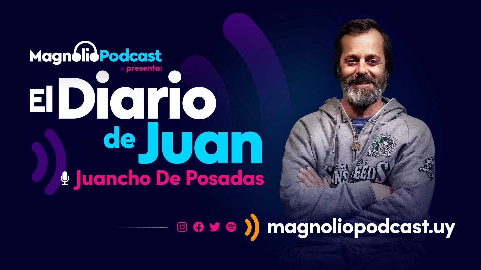 El diario de Juan -  Juancho De Posadas