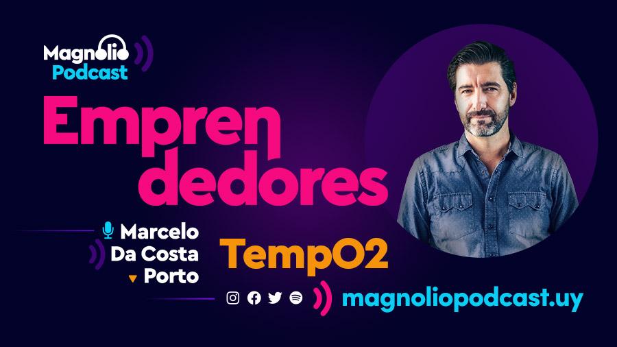 Emprendedores - Marcelo Da Costa Porto