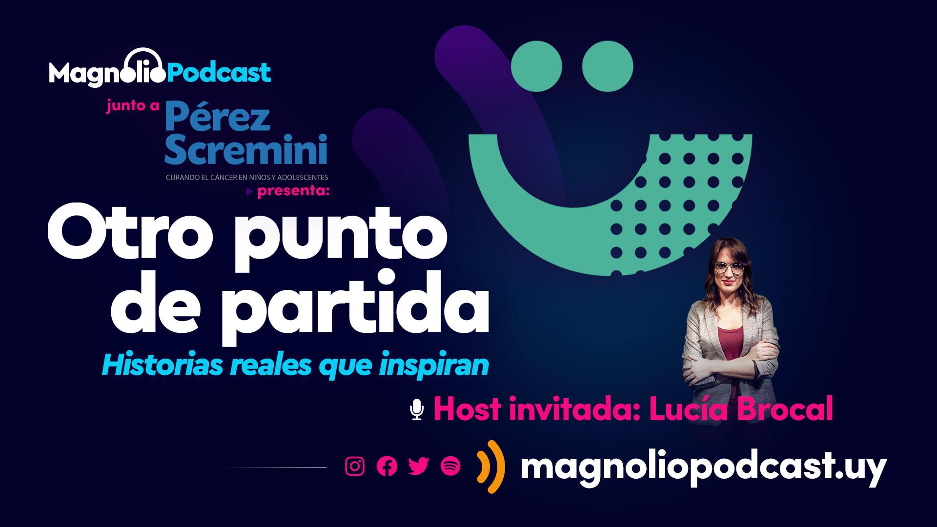 Camila Yaguno: una enfermedad transformada en vocación