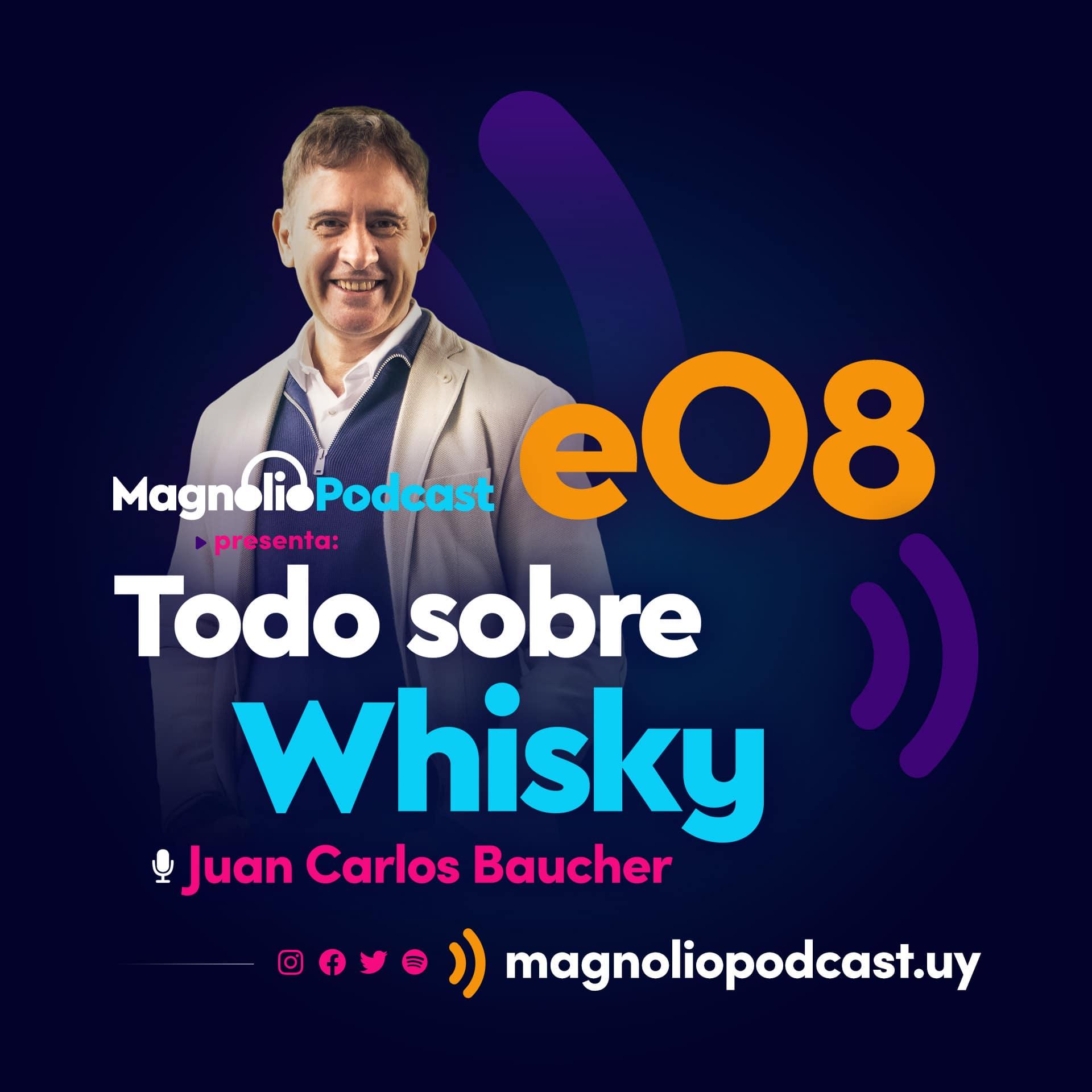 El lenguaje del whisky