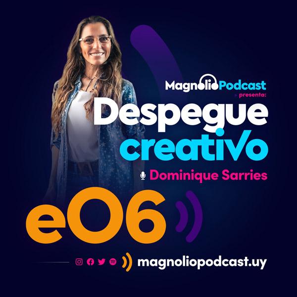 ¿Existe la magia creativa?